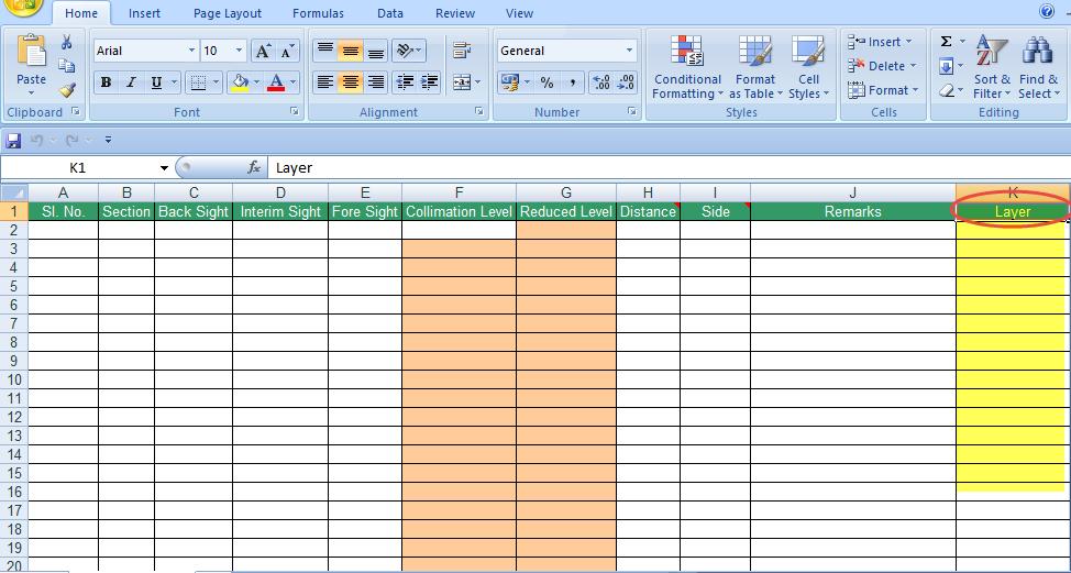 Release notes ls cs contour earthwork kml lisp for Software release notes template doc
